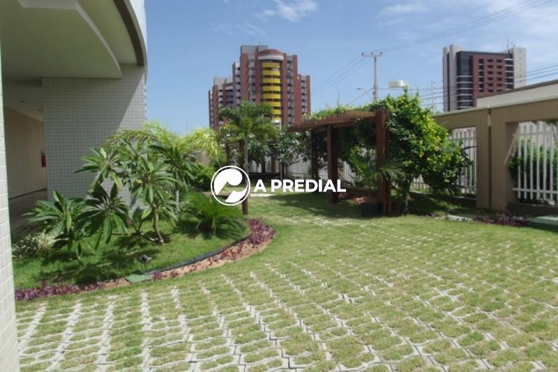 Apartamento à venda no Patriolino Ribeiro:
