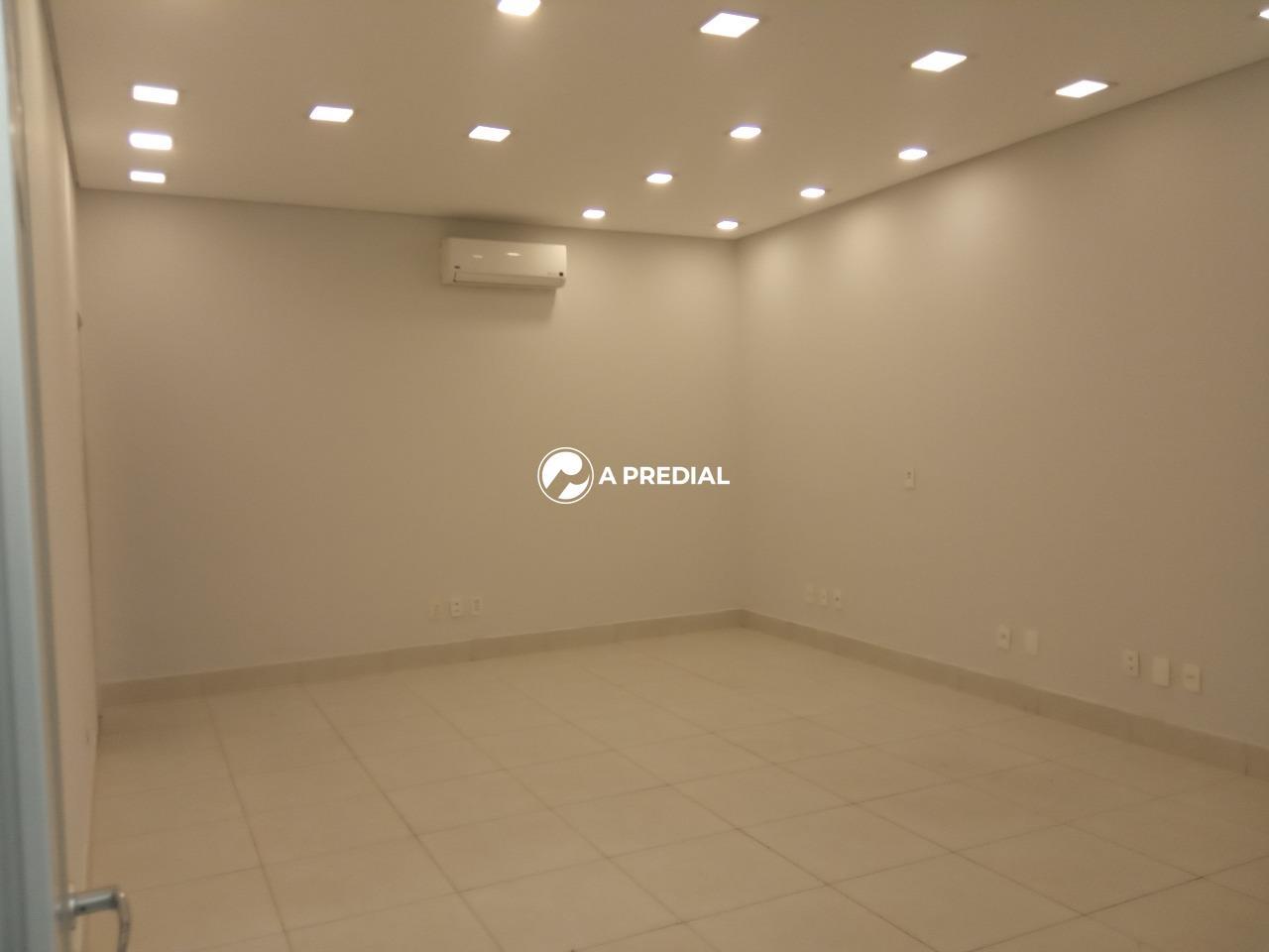 Galpão para aluguel no Centro: