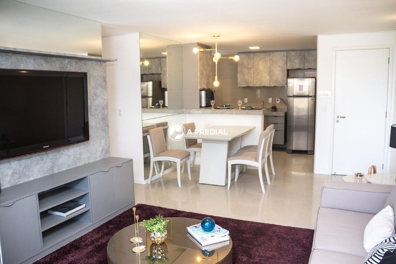 Apartamento à venda no De Lourdes: