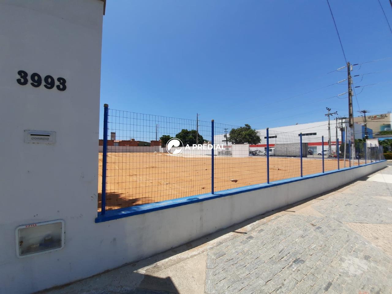 Terreno para aluguel no Edson Queiroz: terreno