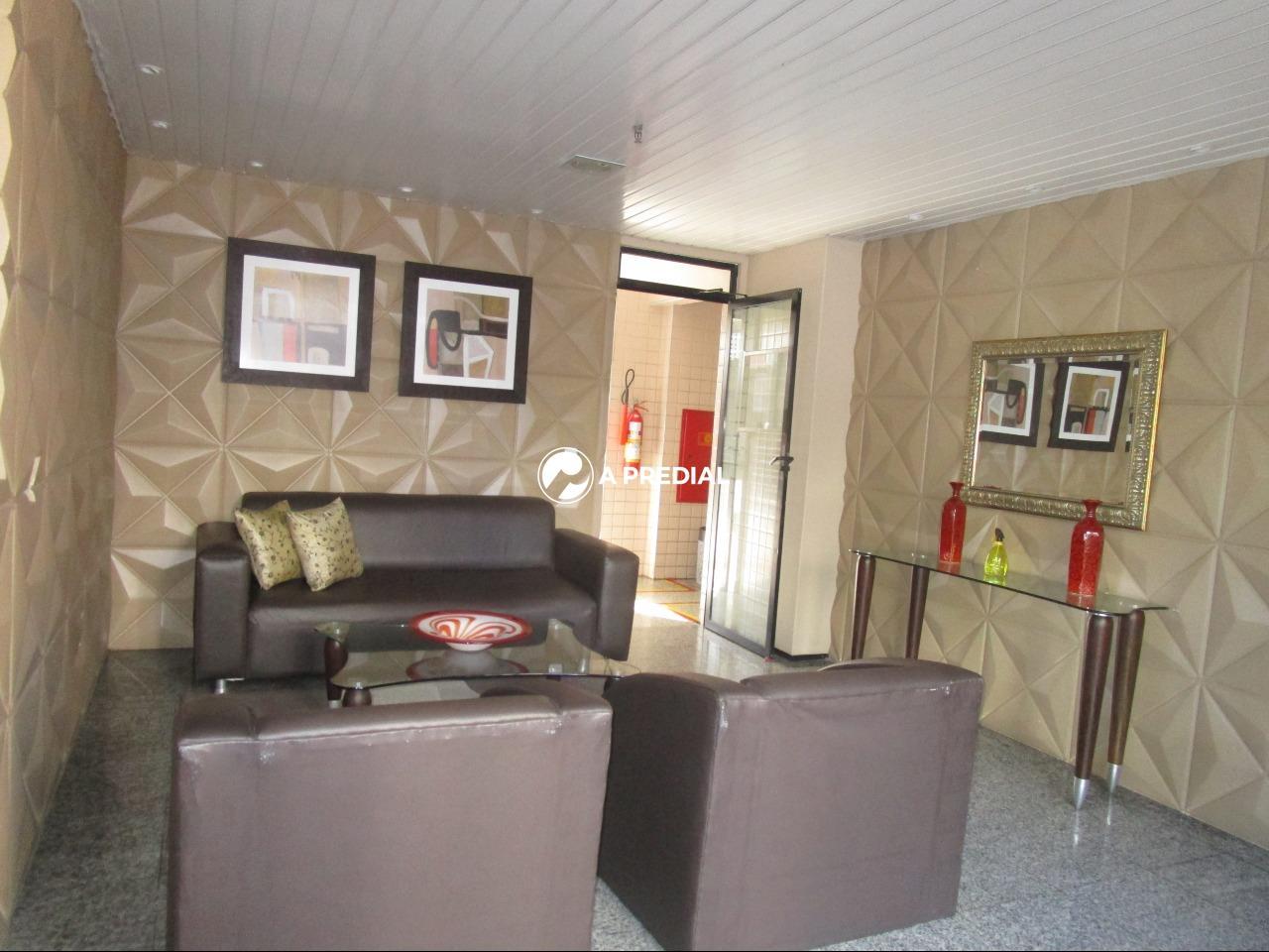 Apartamento à venda no Dionisio Torres: Recpção
