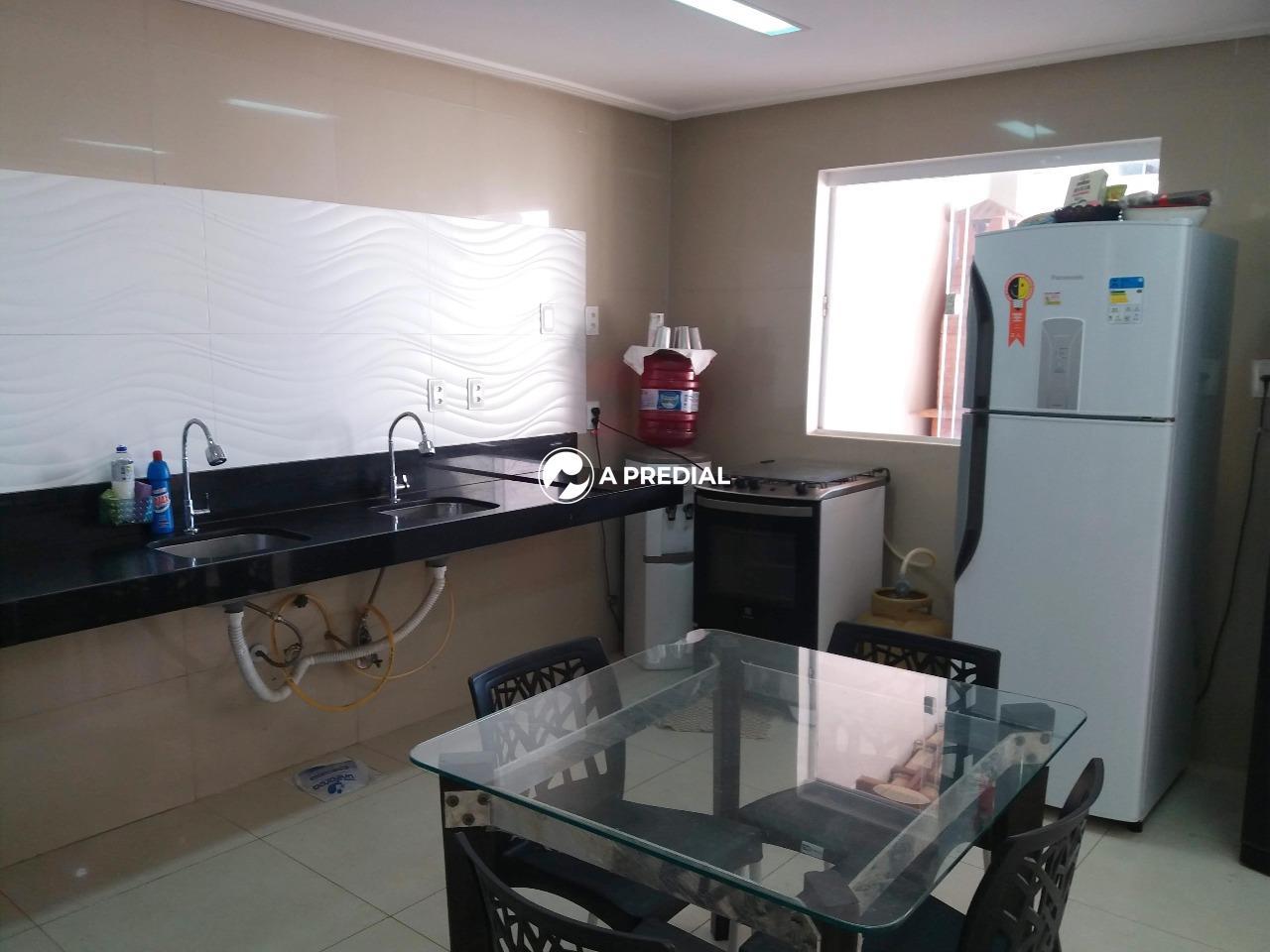 Casa para aluguel no Maraponga: cozinha Casa Maraponga