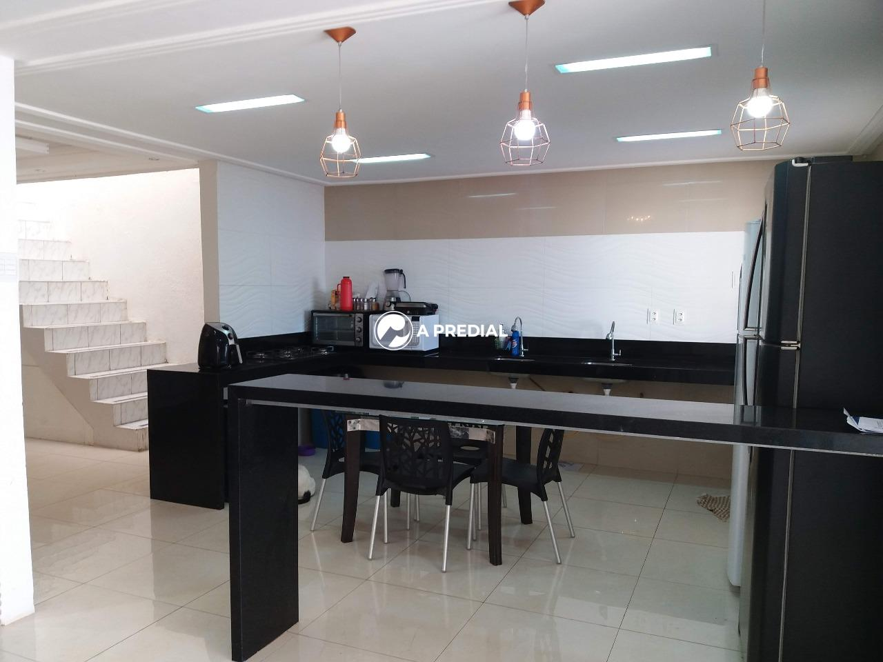 Casa para aluguel no Maraponga: sala Casa Maraponga