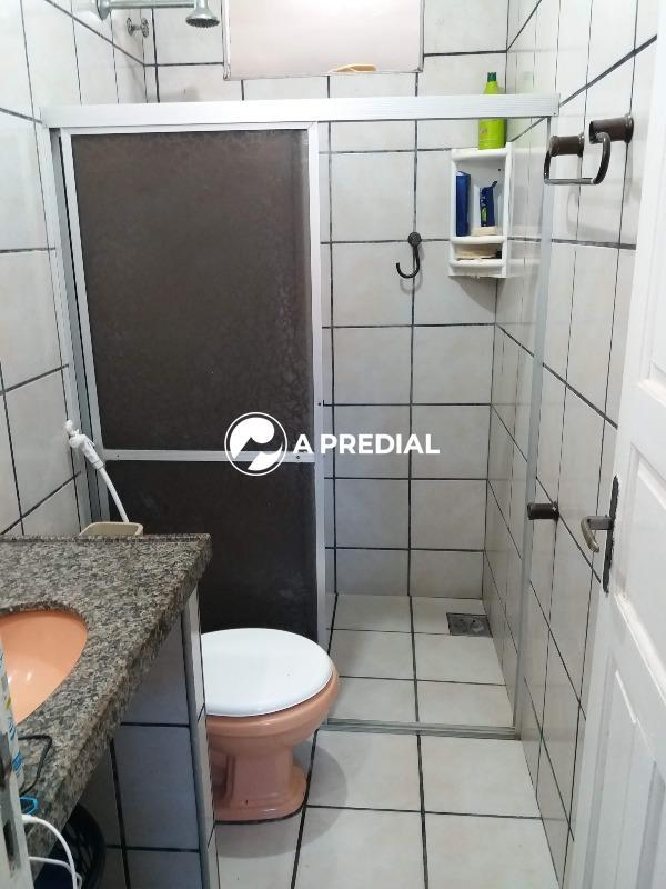 Casa para aluguel no Maraponga: banheiro Casa Maraponga