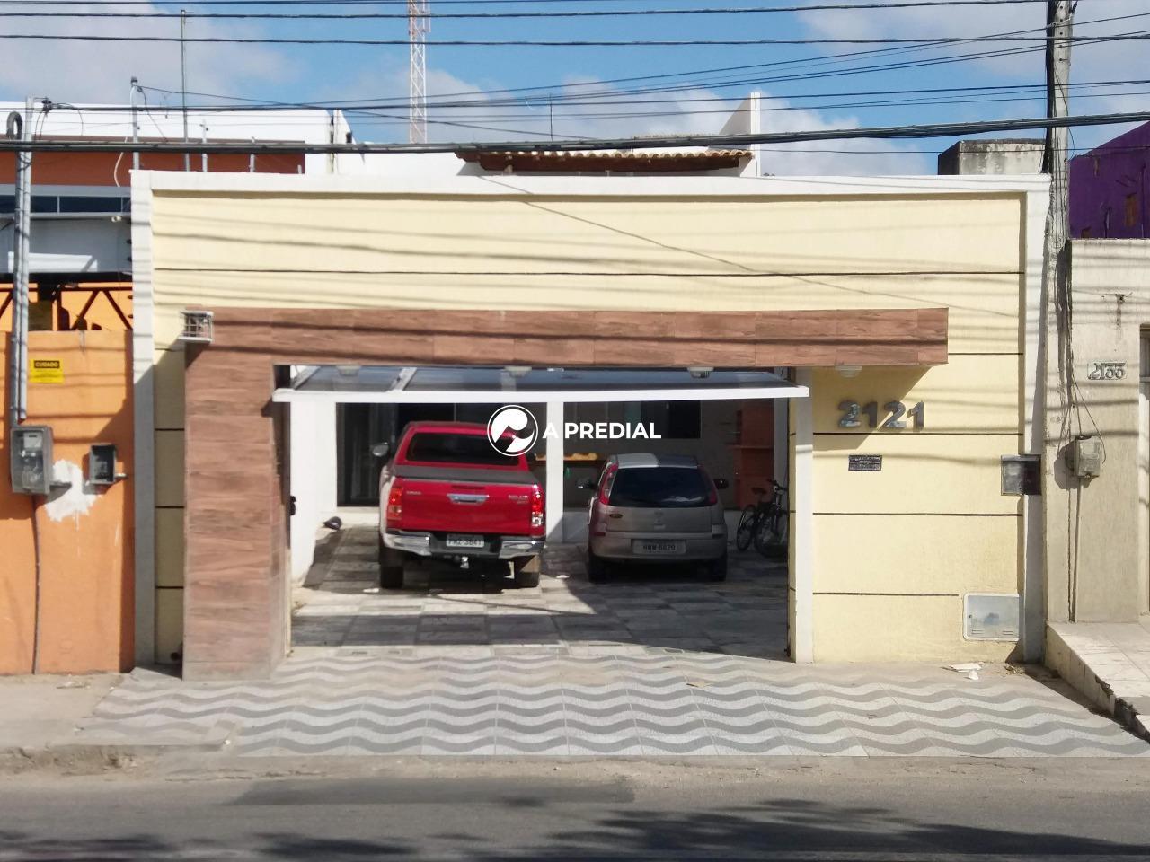 Casa para aluguel no Maraponga: frente Casa Maraponga