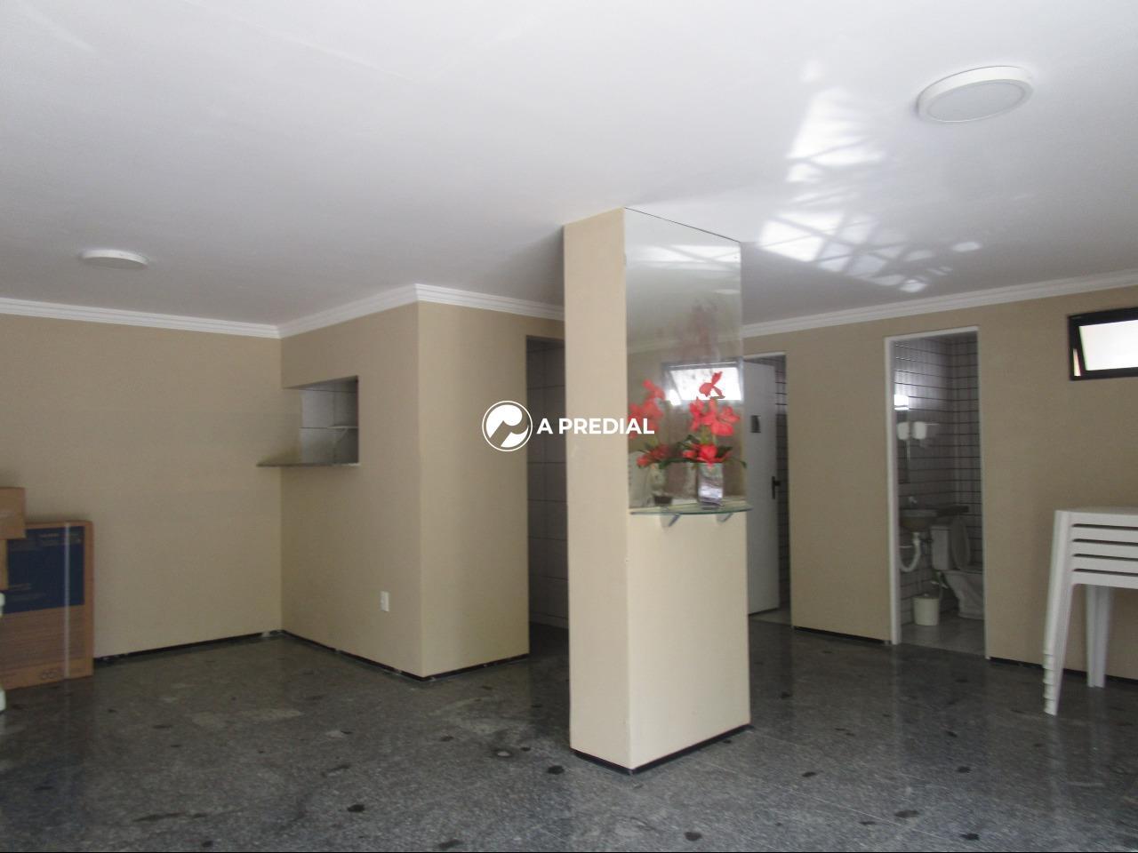 Apartamento à venda no Cocó: SALÃO DE FESTA