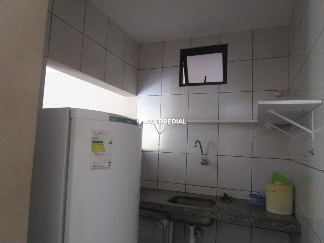 Apartamento à venda no Cocó: APOIO SALÃO DE FESTA