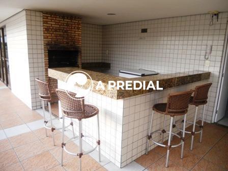 Apartamento à venda no Fátima: