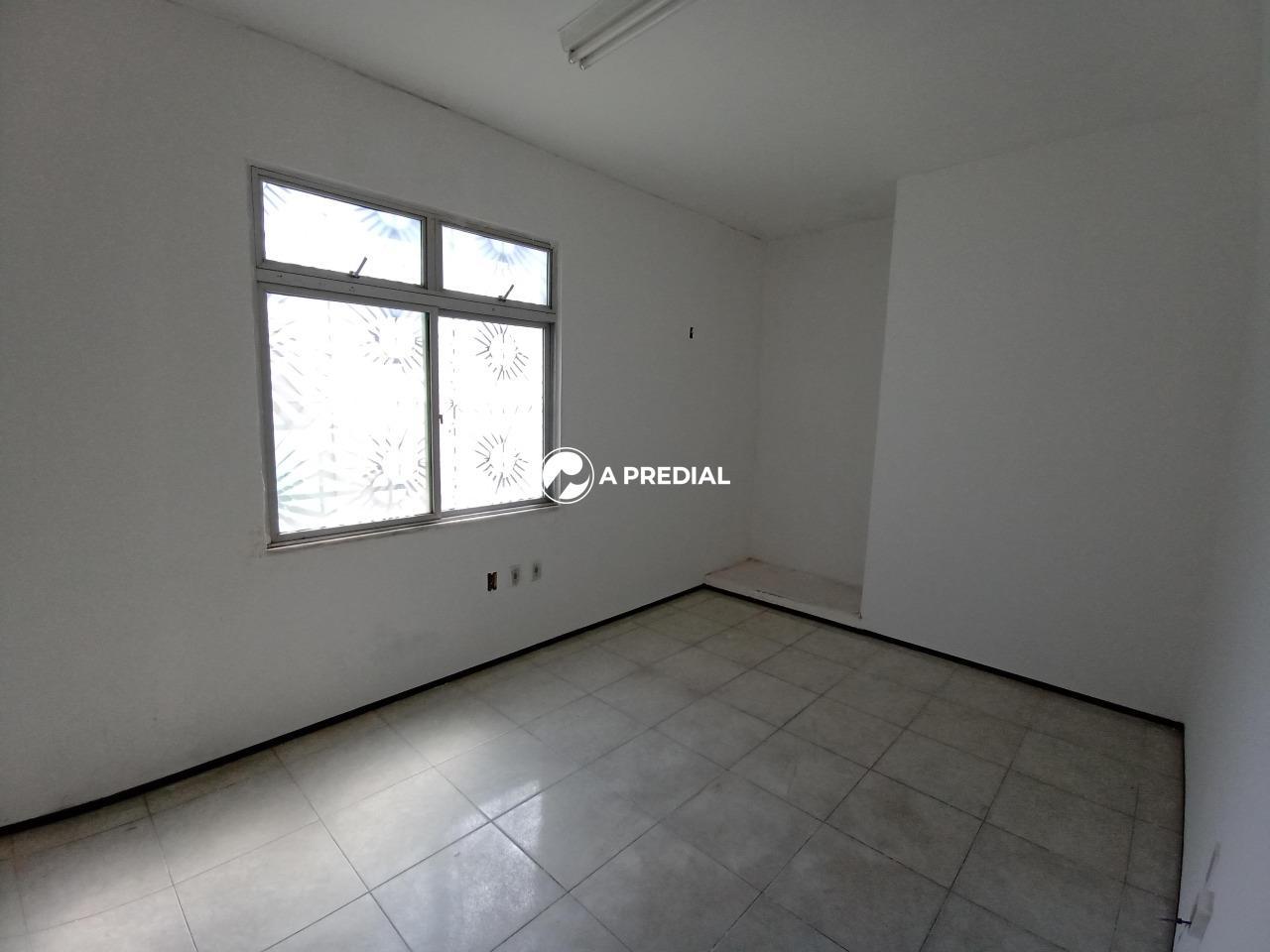 Casa para aluguel no Aldeota: