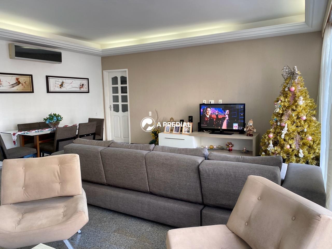 Apartamento à venda no Aldeota: