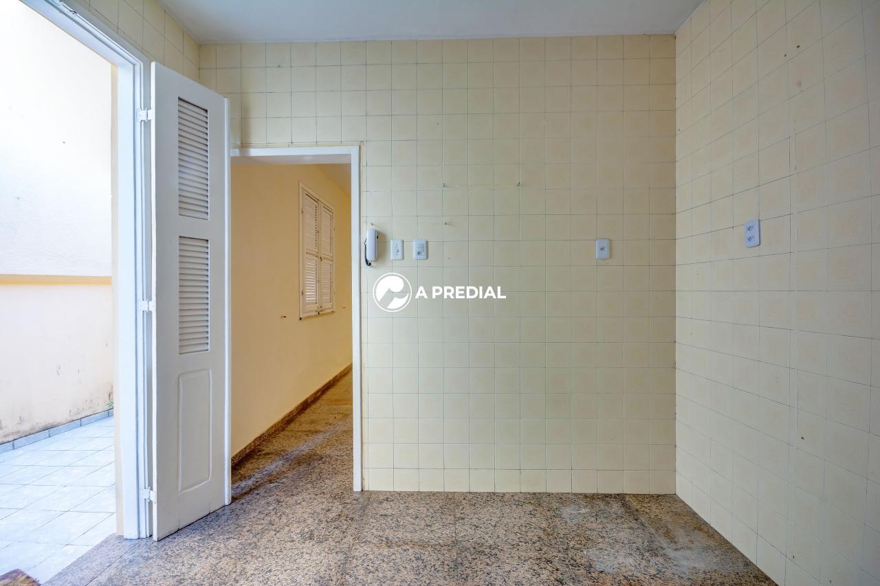 Casa para aluguel no Joaquim Távora: Casa Joaquim Távora