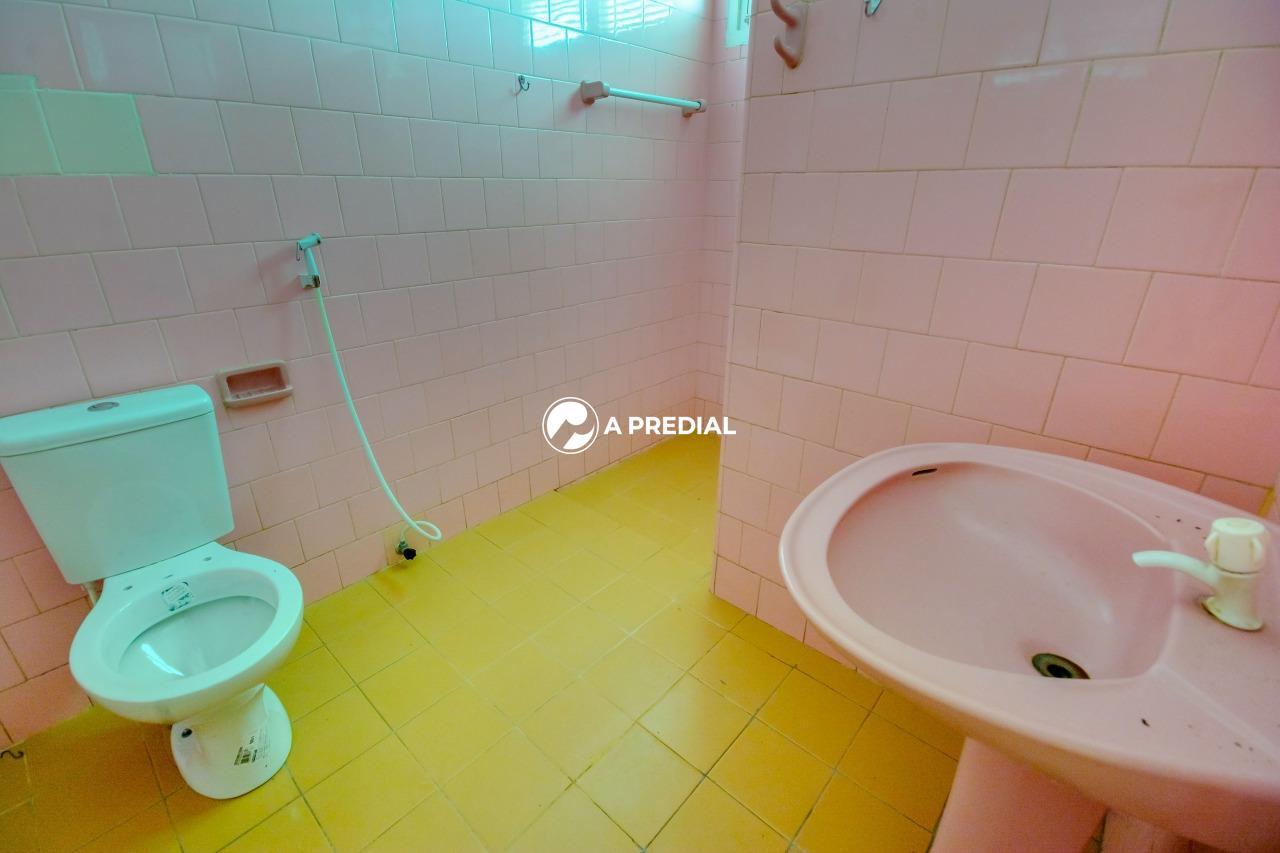 Casa para aluguel no Joaquim Távora: banheiro Casa Joaquim Távora