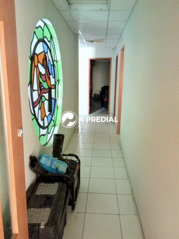 Ponto comercial para aluguel no Sapiranga: