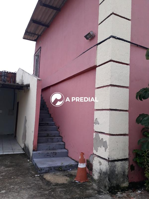 Ponto comercial à venda no São Gerardo: