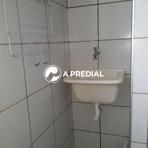 Apartamento à venda no Cambeba: