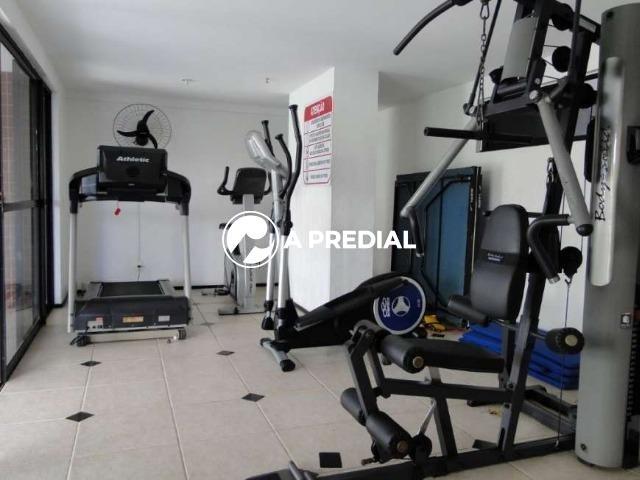 Apartamento à venda no Cocó:
