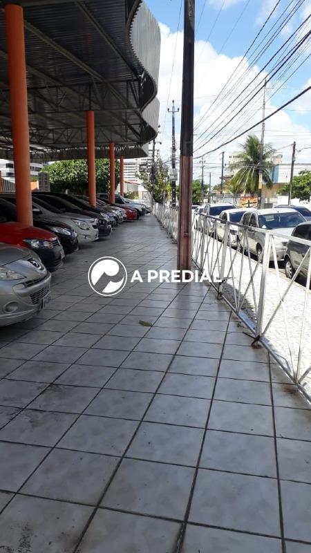 Ponto comercial à venda no Joaquim Távora: