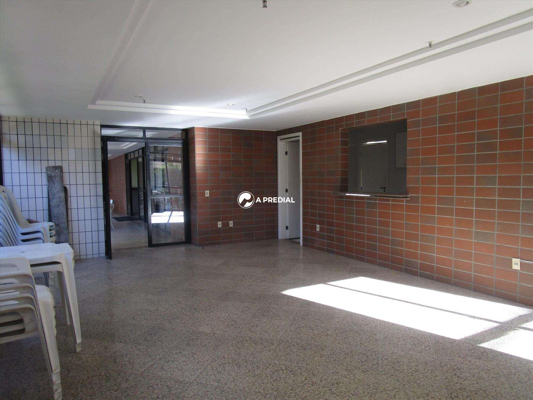 Apartamento à venda no Meireles: SALÃO DE FESTA