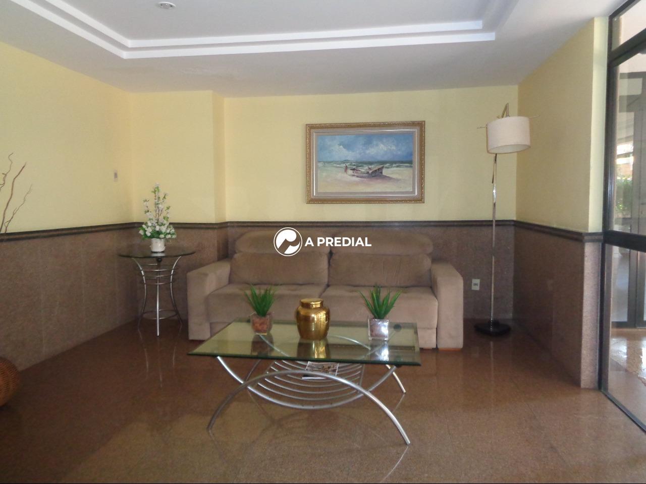 Apartamento à venda no Meireles: