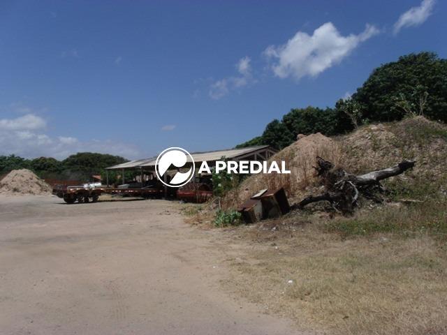 Lote para aluguel no Sapiranga:
