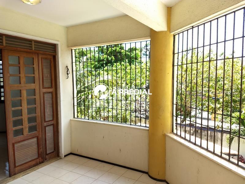 Casa para aluguel no Engenheiro Luciano Cavalcante: