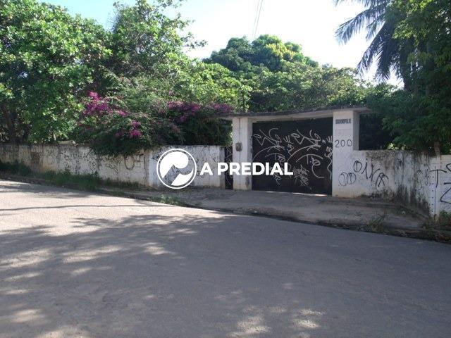 Casa para aluguel no Paupina: