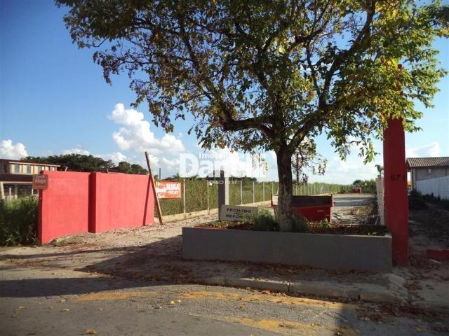 Lote para aluguel no Quiririm: