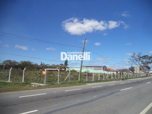 Lote para aluguel no Piracangaguá: