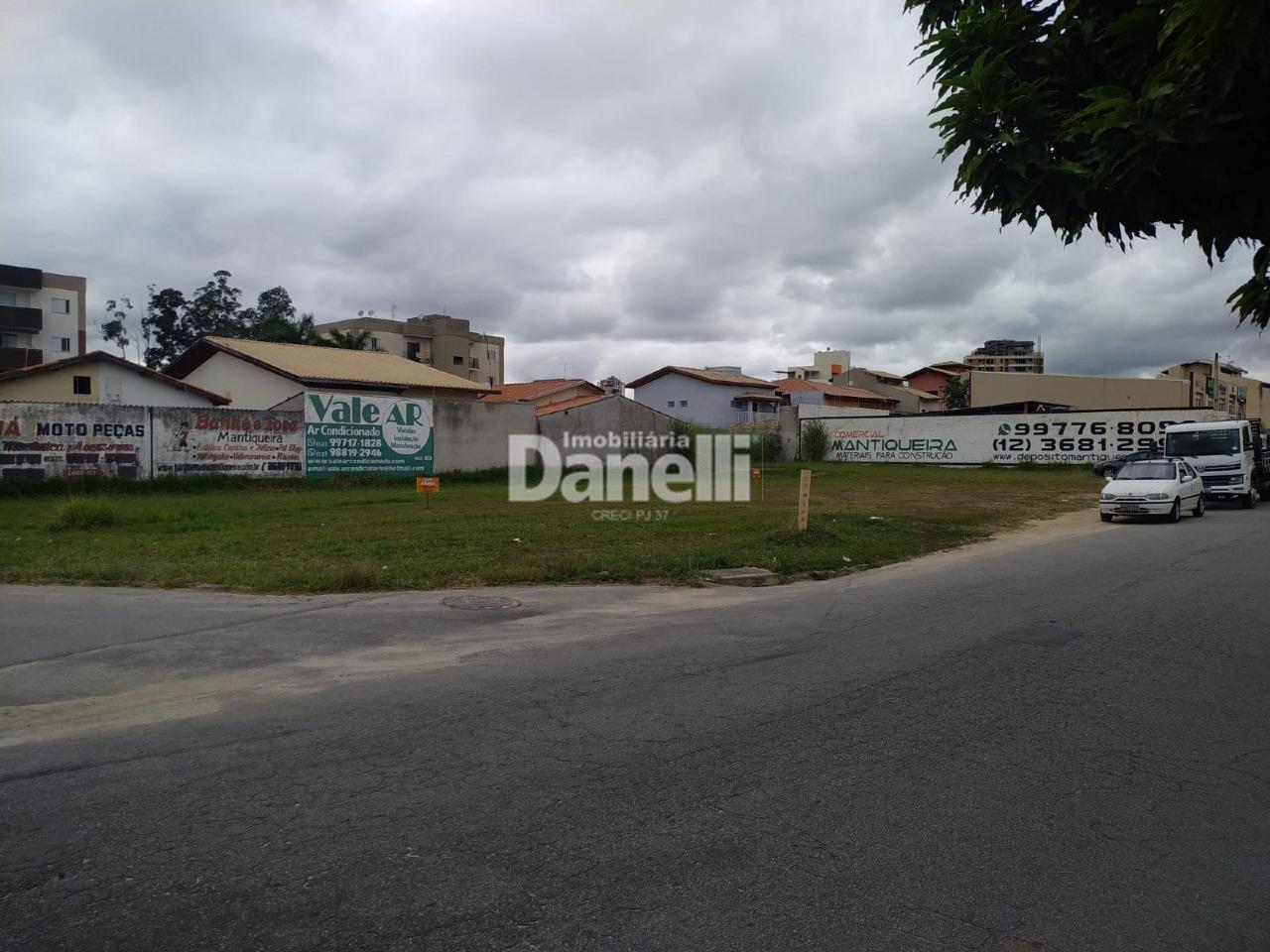 Lote para aluguel no Residencial Portal da Mantiqueira: