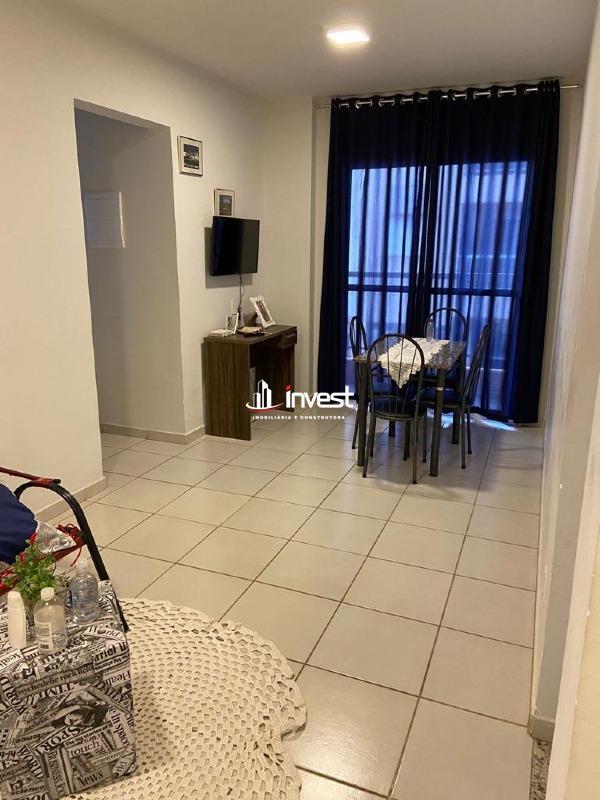 Apartamento à venda, 3 quartos, 1 suíte, 2 vagas, Olinda - Uberaba/MG