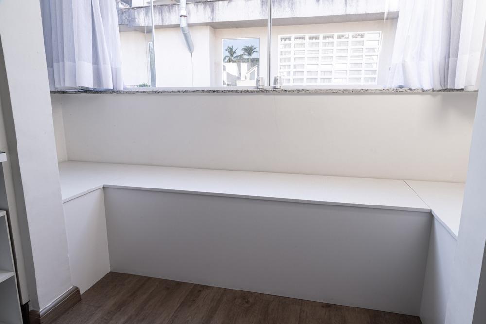 Sobrado em Condomínio à venda no Vila Oliveira: