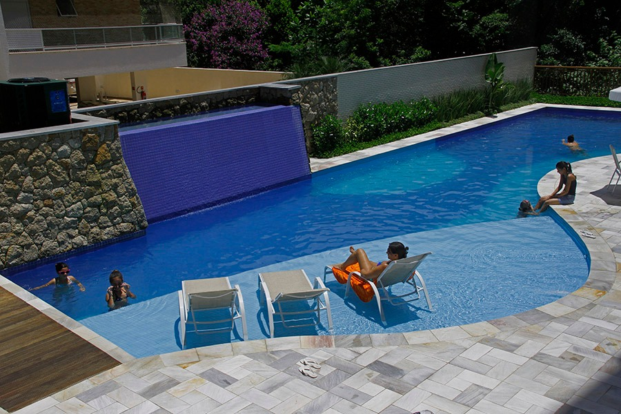 Apartamento à venda no Riviera de São Lourenço:
