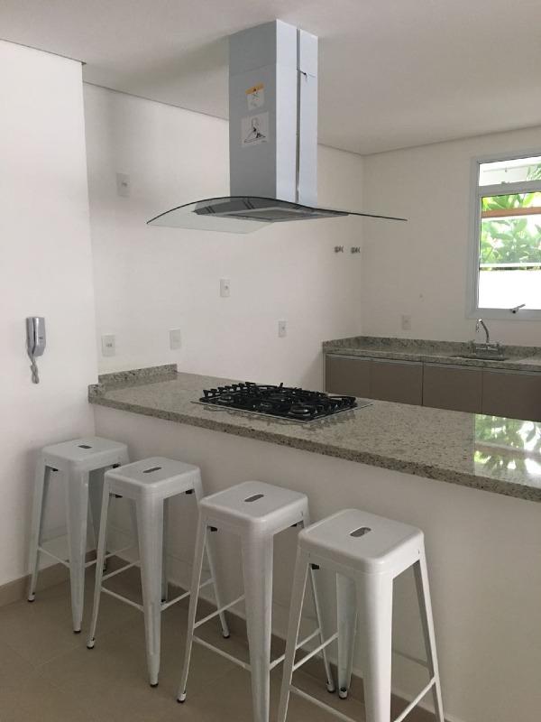 Apartamento à venda no Riviera de São Lourenço: Cozinha