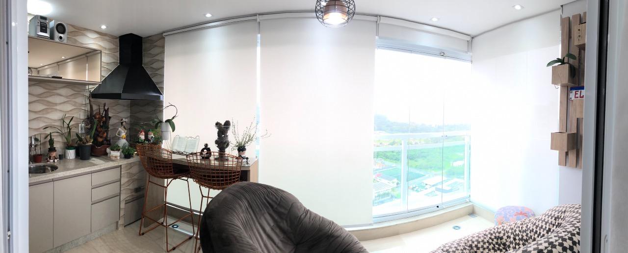Apartamento à venda no Vila Mogilar: life club helbor patteo