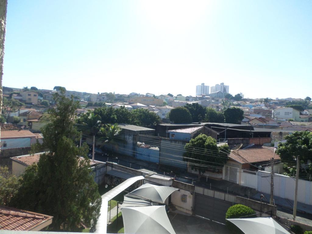 Apartamento para comprar, 2 quartos, 1 vaga, no bairro Jaraguá em Piracicaba - SP