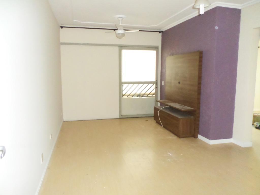 Apartamento para comprar, 2 quartos, 1 vaga, no bairro Vila Prudente em Piracicaba - SP
