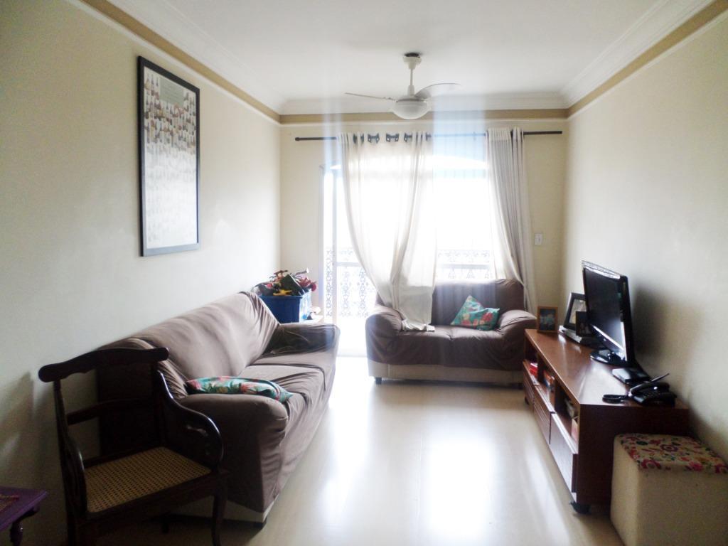Apartamento para comprar, 3 quartos, 1 suíte, 1 vaga, no bairro Paulista em Piracicaba - SP