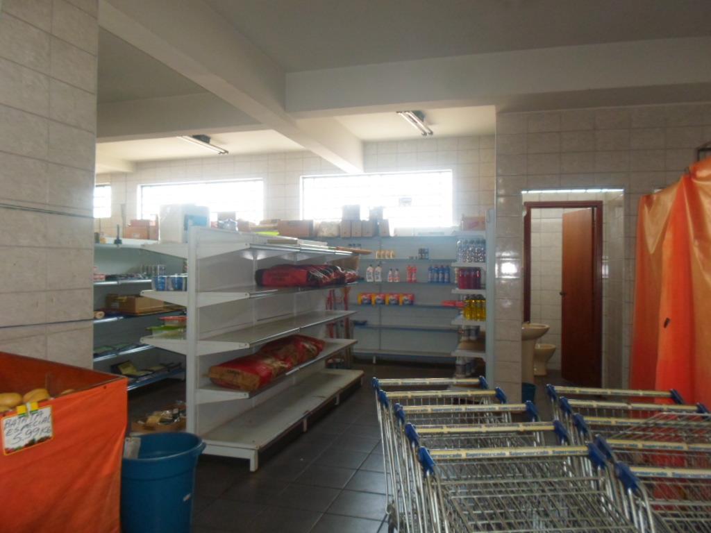 Salão para alugar, 2 vagas, no bairro Jaraguá em Piracicaba - SP