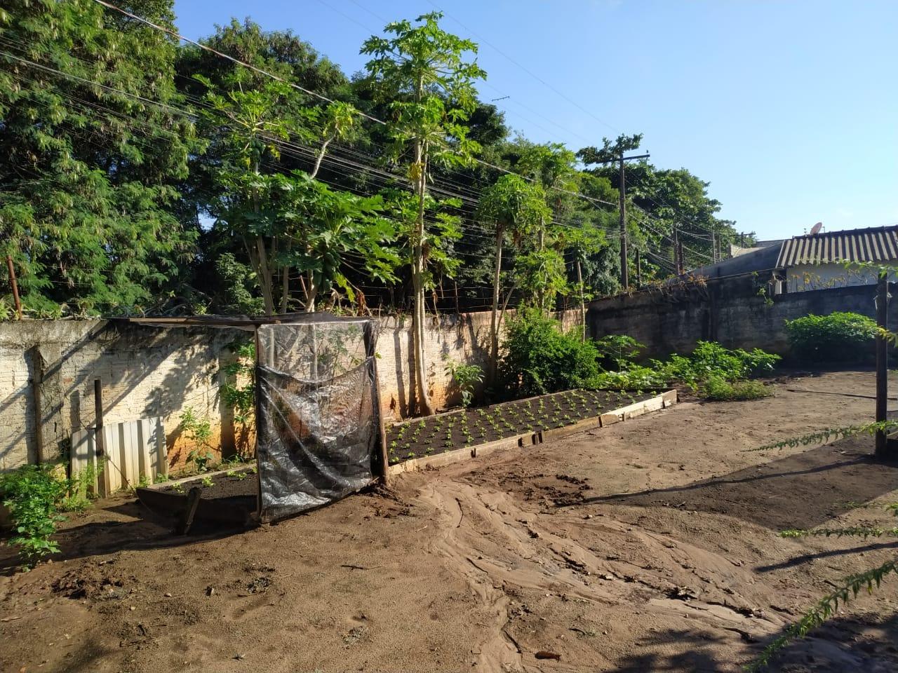Terreno para comprar, no bairro Jardim Dona Rosina em Rio das Pedras - SP