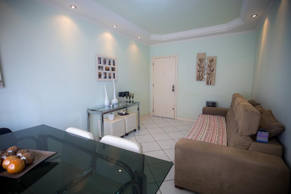 Apartamento para comprar, 3 quartos, 1 vaga, no bairro Jardim São Luiz em Piracicaba - SP