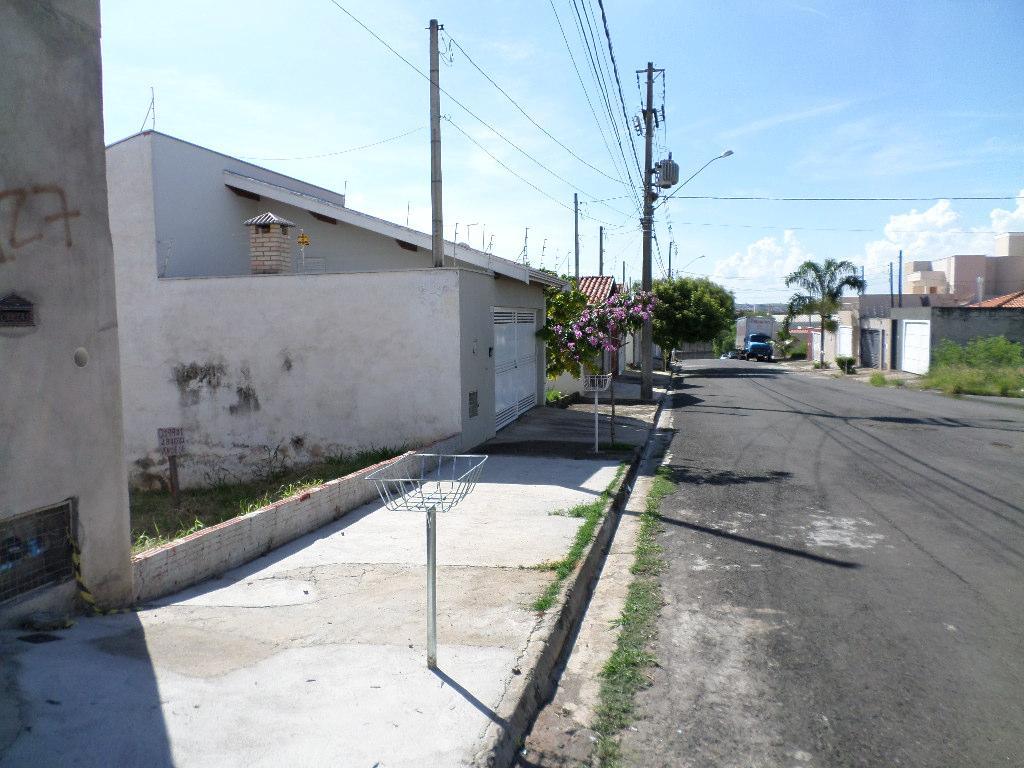 Terreno para comprar, no bairro Vila Industrial em Piracicaba - SP