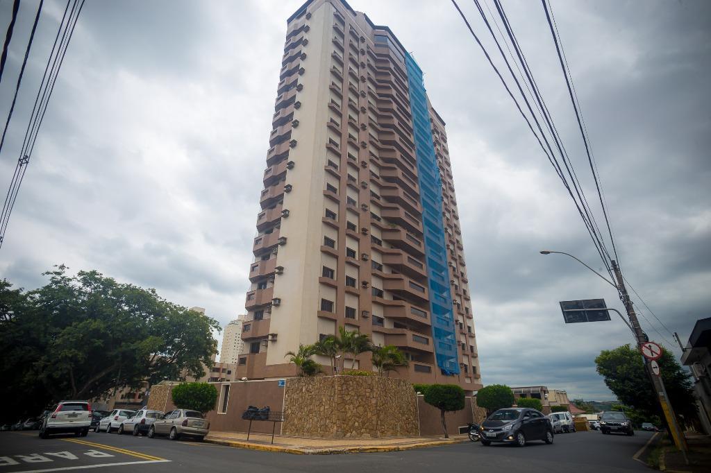 Apartamento para comprar, 3 quartos, 1 suíte, 2 vagas, no bairro Vila Rezende em Piracicaba - SP