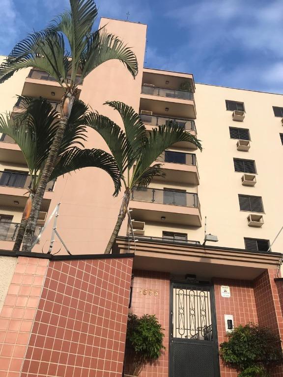 Apartamento para comprar, 3 quartos, 1 suíte, 2 vagas, no bairro Jardim Monumento em Piracicaba - SP