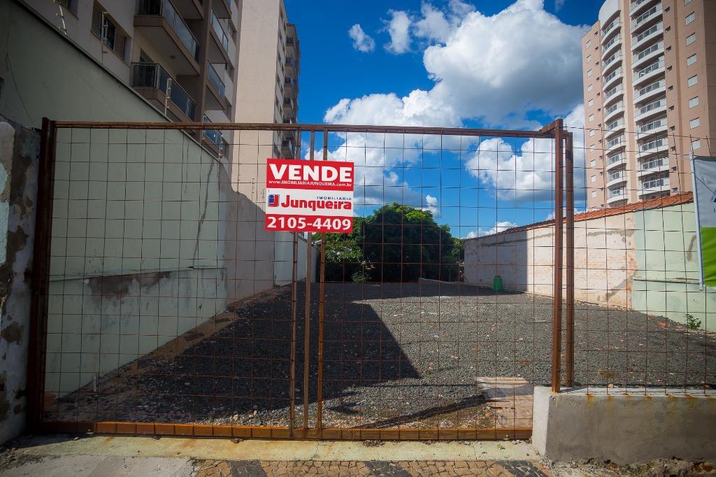 Terreno para comprar, no bairro Alemães em Piracicaba - SP