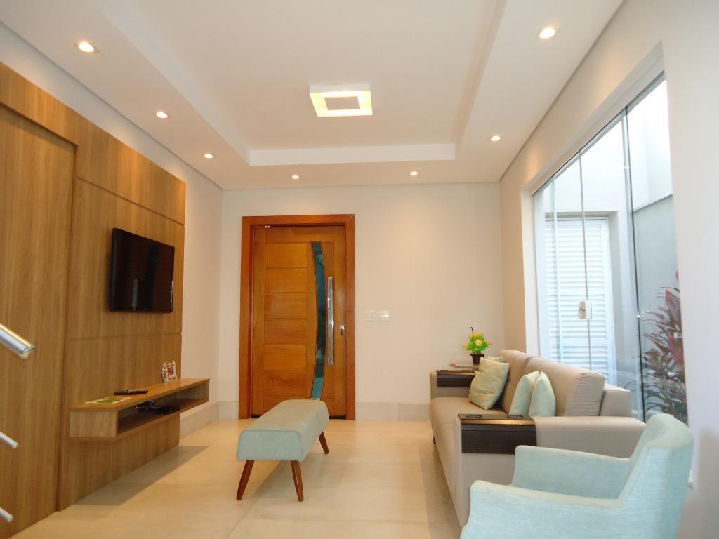 Casa em Condomínio para comprar, 3 quartos, 1 suíte, 2 vagas, no bairro Nova Pompéia em Piracicaba - SP
