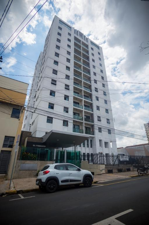 Apartamento para comprar, 3 quartos, 1 suíte, 1 vaga, no bairro Centro em Piracicaba - SP