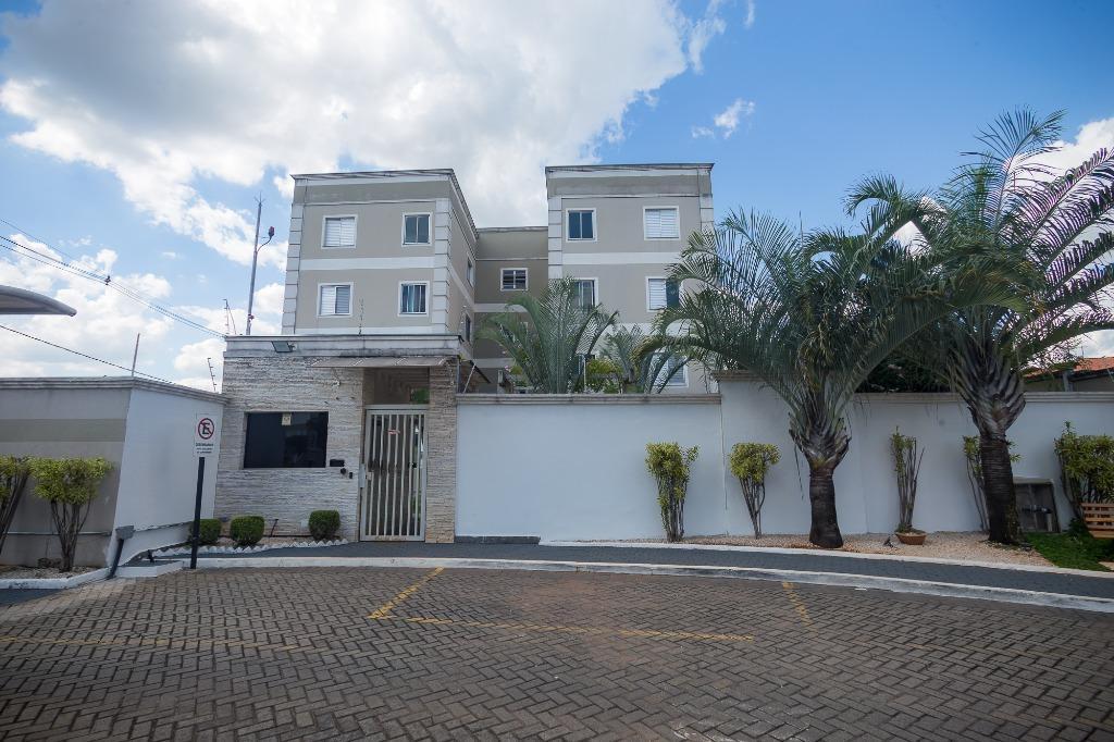 Apartamento para comprar, 2 quartos, 1 vaga, no bairro Dois Córregos em Piracicaba - SP