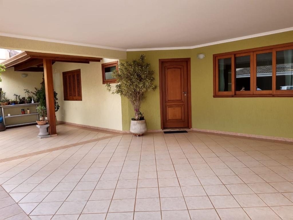 Casa em Condomínio para comprar, 3 quartos, 1 suíte, 2 vagas, no bairro Green Village em Piracicaba - SP
