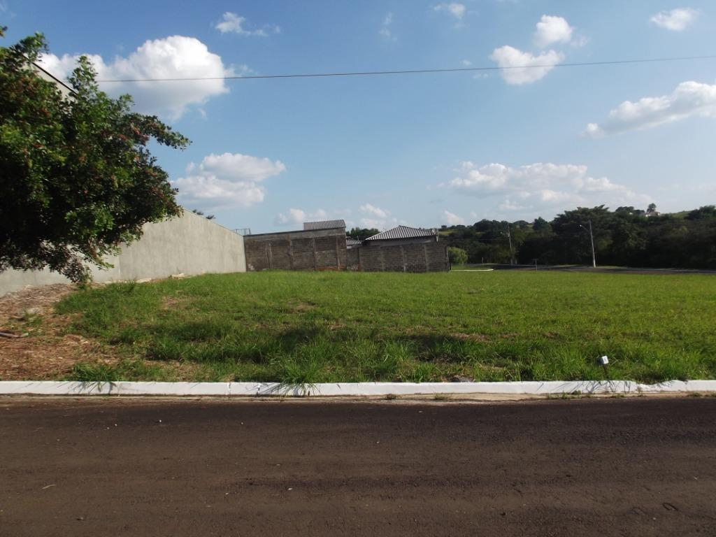 Terreno em Condomínio para comprar, no bairro Campestre em Piracicaba - SP