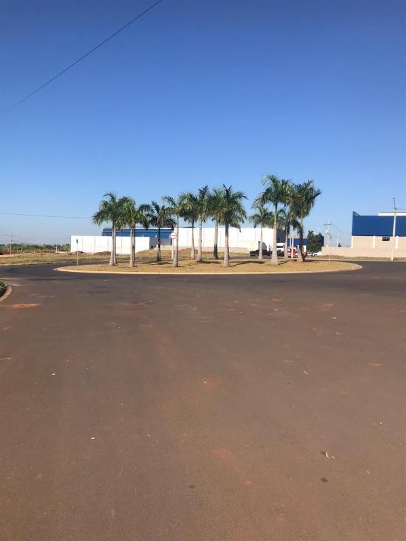 Terreno para comprar, no bairro Loteamento Distrito Industrial Uninorte em Piracicaba - SP